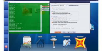V5 Pro Kullanıcıları için StatiCAD-Ultimate bir yıllık lisans